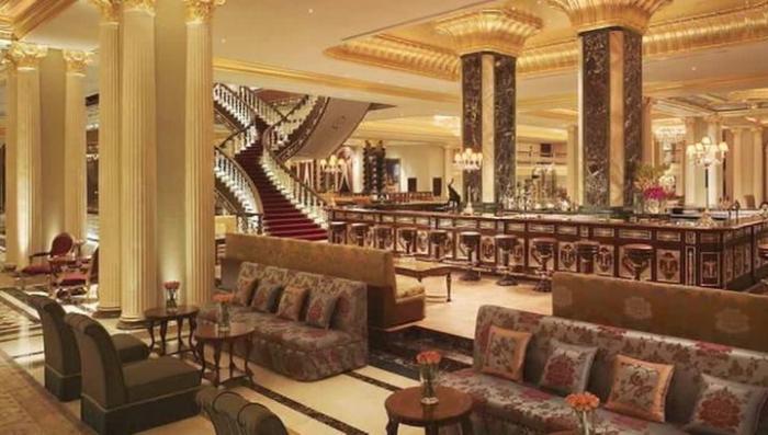 В Турции разграбили «семизвездочный» супер-отель экс-владельца Черкизона