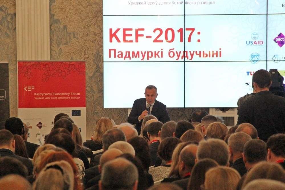 Беларусь отказалась выполнять требования экономических убийц из МВФ