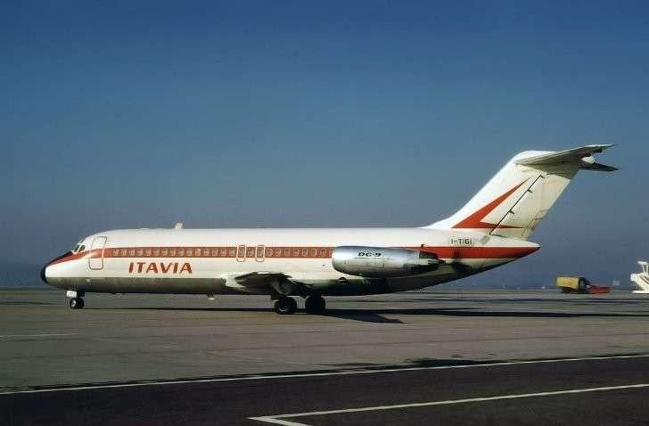 Как французы безнаказанно сбили пассажирский самолёт