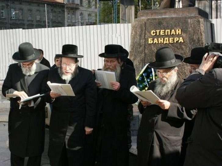 На Украине рассказали о создании к 2020 году еврейской республики