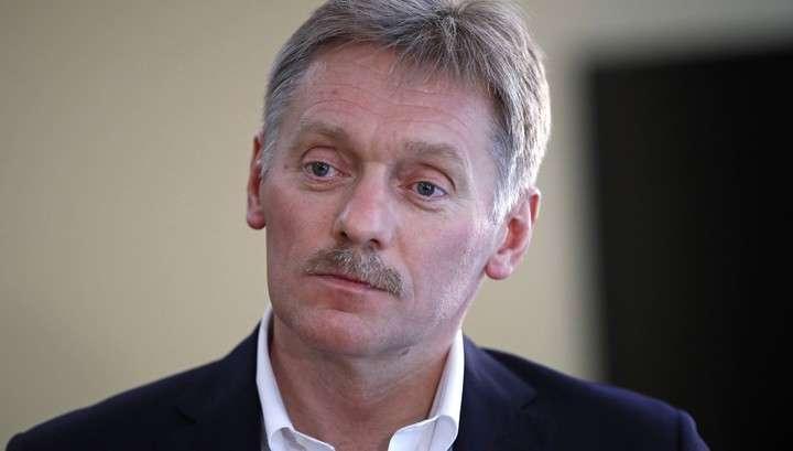 Дмитрий Песков: большая пресс-конференция Владимира Путина состоится в декабре
