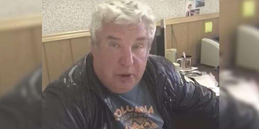Ростовскому судье, устроившему ДТП, плевать на видео доказательства
