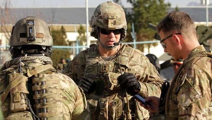В армии США нехватка кадров, начали призывать даже психов