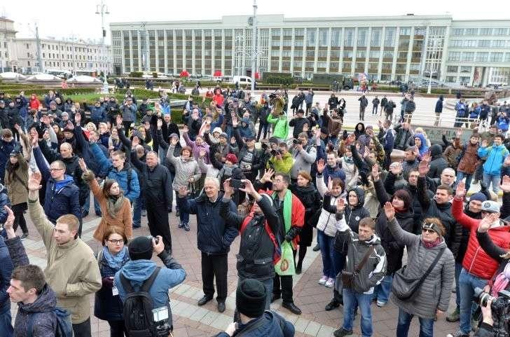 Евросоюз выделит для развала и захвата Белоруссии 136 млн евро