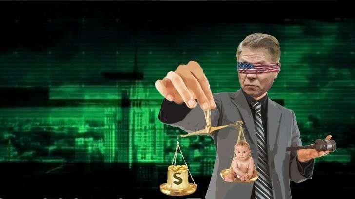 Верховный Суд действует против России, как иностранный агент