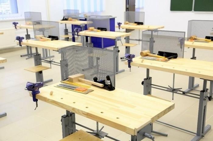 ВУфе открыли новую школу на1250 мест, оборудованную по последнему слову техники
