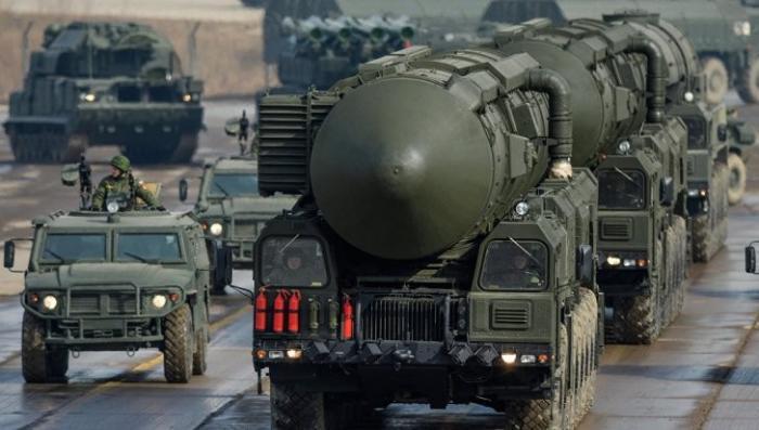 Почему Россия откажется от моноблочных ядерных баллистических ракет?