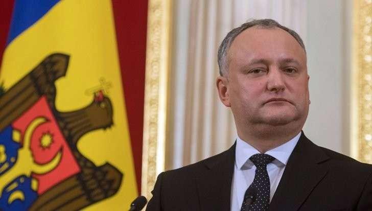 Президент Молдавии оценил шансы Приднестровья на обретение независимости