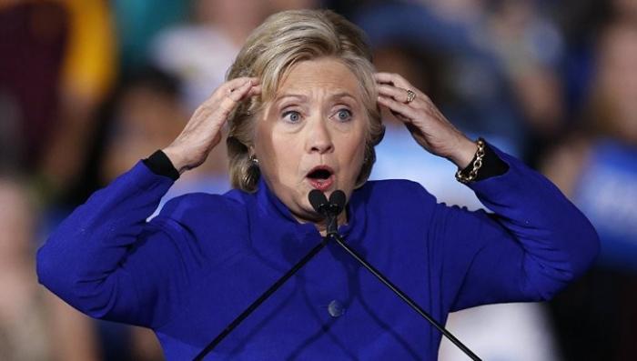 Расследование против Клинтон по урановой сделке. «Русский след»
