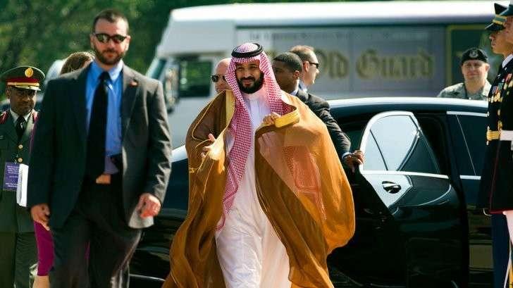 Бойня принцев в Саудовской Аравии: кто выиграет США, Россия или Израиль?