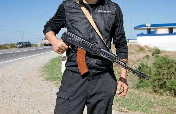 Москва: кавказцы открыли стрельбу в кафе «Му-Му» и взяли солидный куш