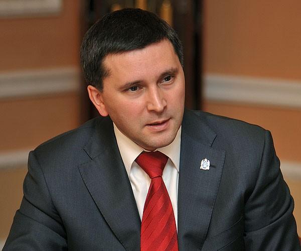 Ямал: у губернатора нашёлся унитаз за восемь миллионов государственных рублей