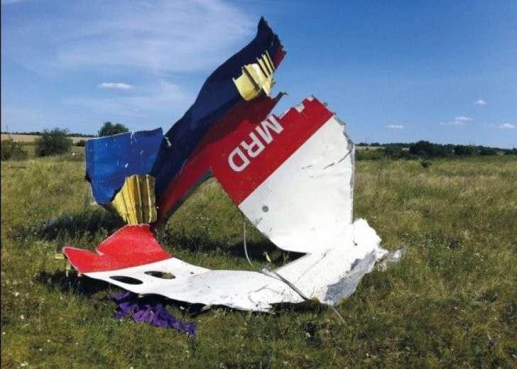 Рассекреченные документы по сбитому MH17 станут «смертным приговором» для Запада