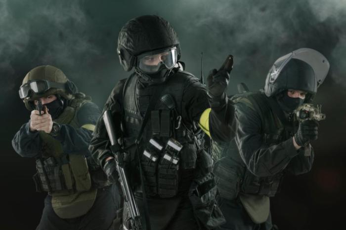 В Москве и области ФСБ задержало 69 законсперированных террористов