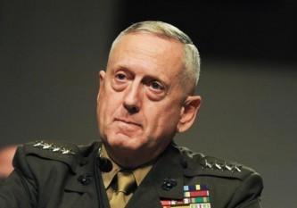 Глава Пентагона Джеймс Мэттис объяснил, что США живут не по закону, а по понятиям