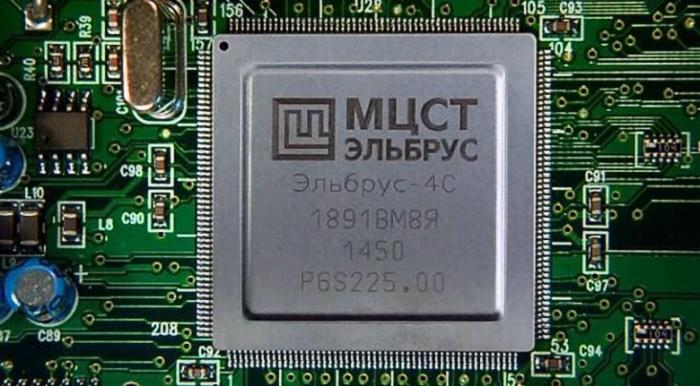 Российский процессор. О дороговизне и отсталости нашей электронной промышленности