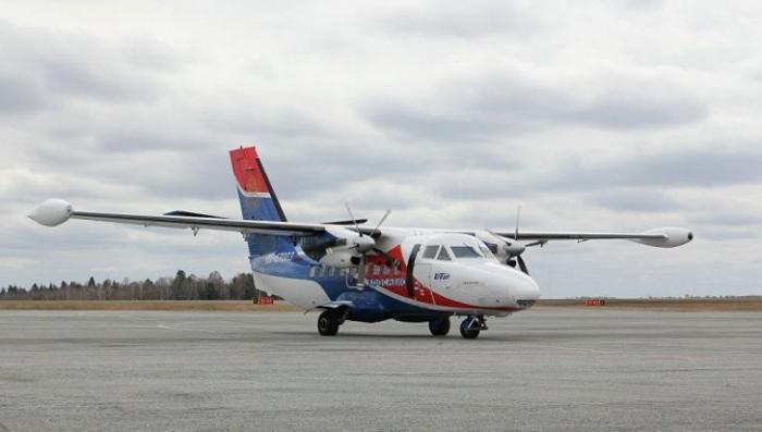 Хабаровский край: очевидец рассказал подробности авиакатастрофы