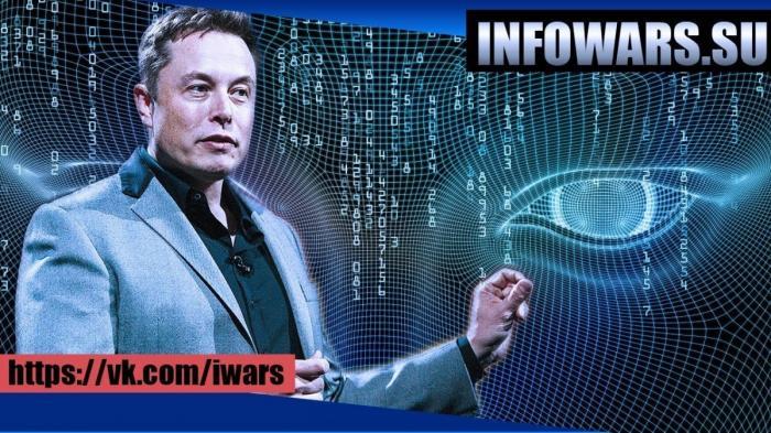 Искусственный интеллект – не опаснее смартфона, а Маск – просто дурак
