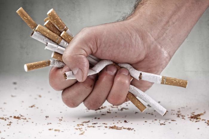 Россия: «лёгкие» сигареты запрещены с сегодняшнего дня