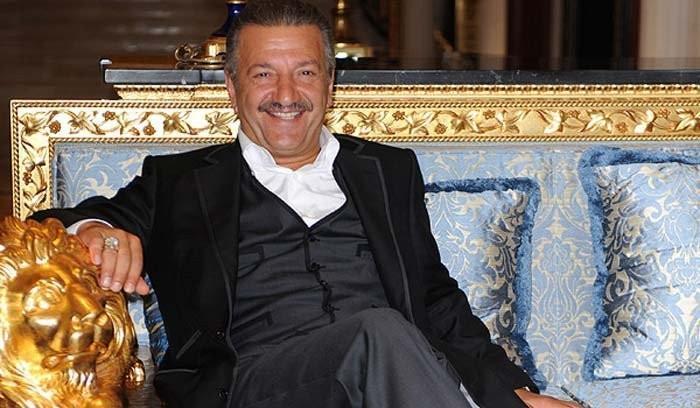 Экс-владелец Черкизона Тельман Исмаилов оказался ещё убийцей и вымогателем
