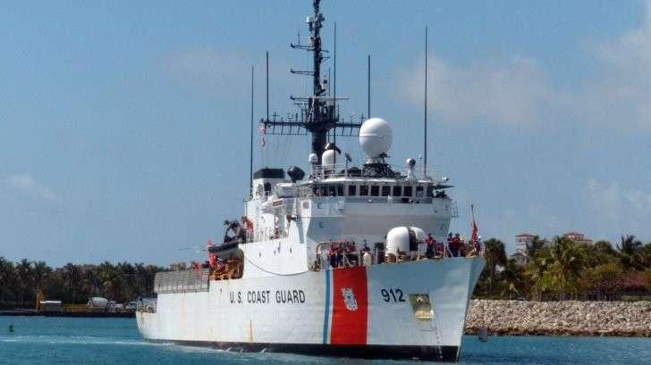 Трамп — Порошенко: Халявы для вашего флота не будет