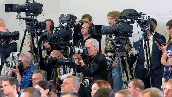 Запрет RT в США: Госдума поддержала поправку о СМИ-иноагентах США