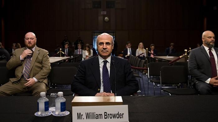 Европарламент препятствует расследованию преступлений жулика Браудера