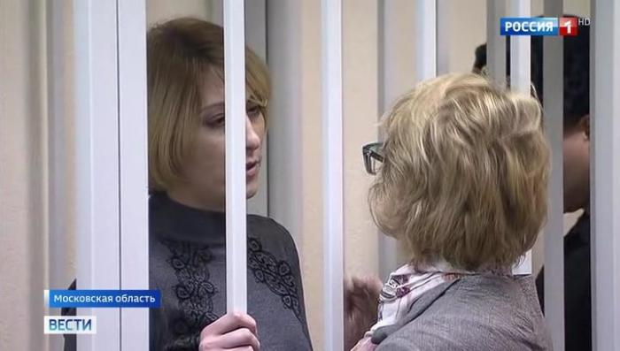 Виновнице гибели «пьяного мальчика» в Балашихе Алисовой дали три года колонии-поселения