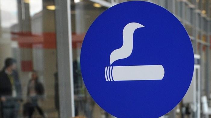 Табачная мафия пытается вернуть курилки в аэропорты