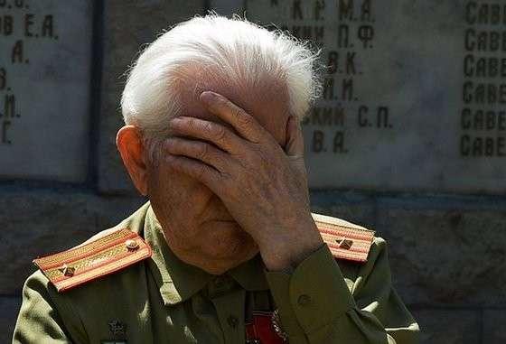 Киевское еврейство отменило Великую Отечественную войну