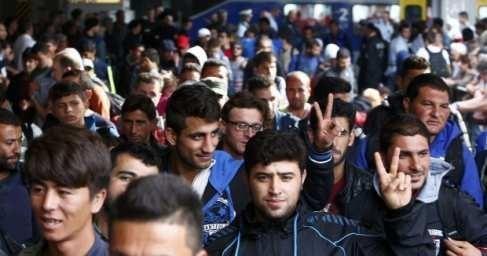 Распад Европы: беженцы осядут в ЕС навсегда