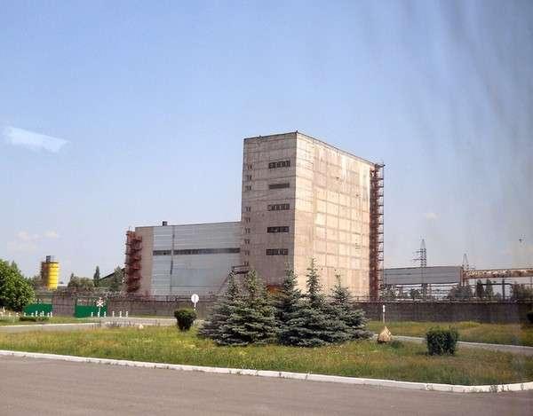 Чернобыль: истерика вокруг ядерного хранилища на Украине