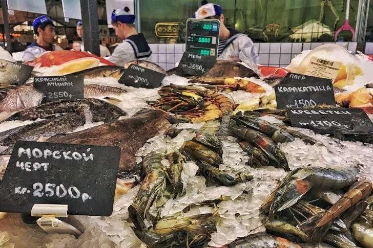 Бабло побеждает Добро.О еде , здоровье, столичных рынках и о том как чиновники Москвы заботятся о