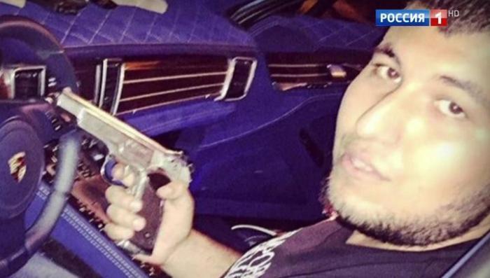Судебная система России ещё ожидает своей «чистки»: мажор Игорь Ишаев вышел сухим из воды