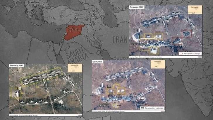 Израиль и Саудовская Аравия против Ирана. Новая война на Ближнем Востоке?