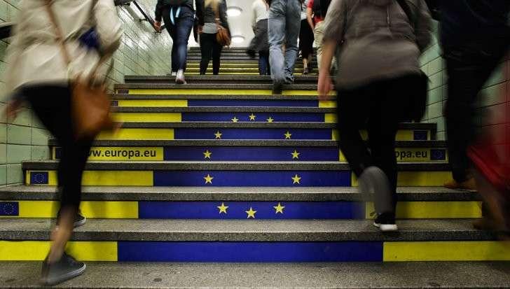 Распад ЕС: кого Евросоюз потеряет первым