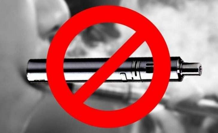 Вейпы – электронные сигареты вызывают деформацию лица