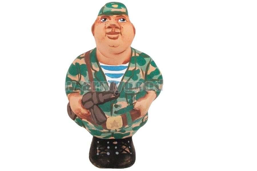 Толстякам в русской армии не место. Военнослужащих с лишним весом отправят на гражданку