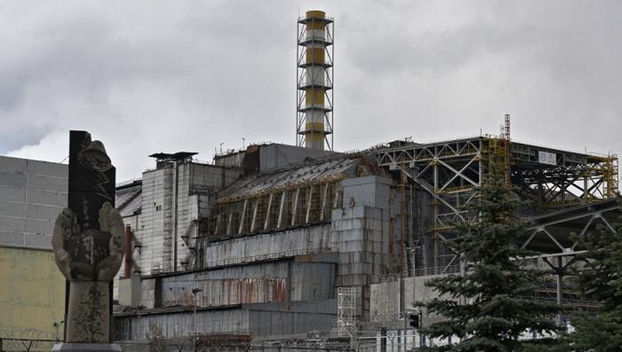 На Чернобыльской АЭС во время аварии произошёл настоящий ядерный взрыв