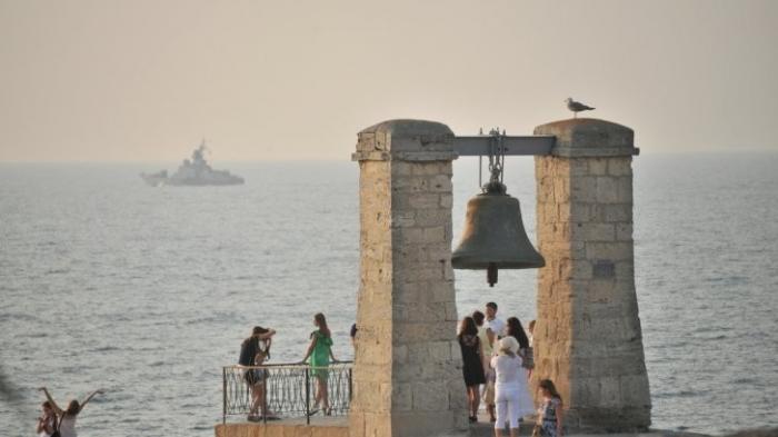 Крым – Россия: немецкие социологи провели в Крыму «повторный» референдум