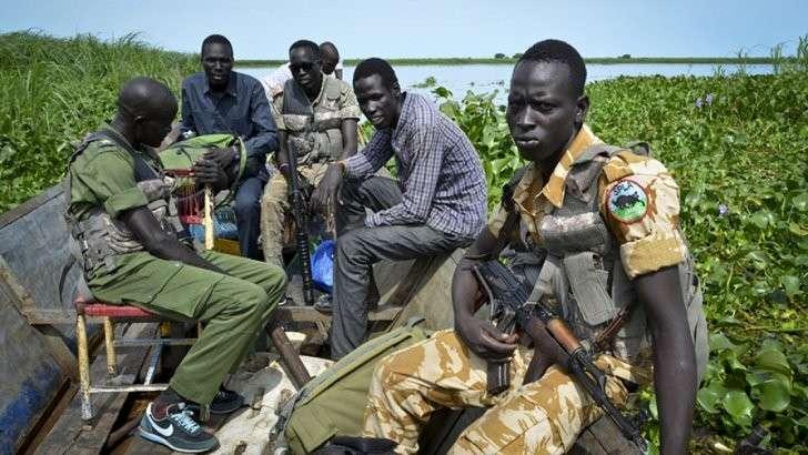 Страны повышенной опасности 2018. Не ходите дети в Африку гулять