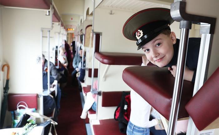 РЖД: почему билеты в плацкарте поезда, дороже чем в самолете