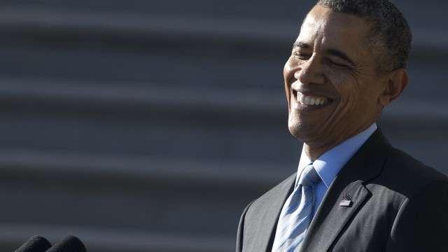 С Украиной Обама напрашивается на импичмент