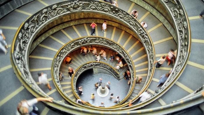Секреты могущества Банка Ватикана. Безгрешный оффшор святых отцов