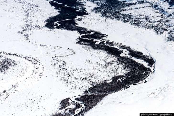 Это не Марс – это Россия! Камчатка – самый таинственный и «закрытый» район