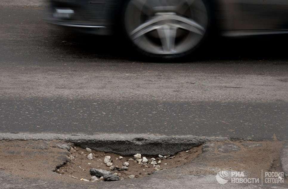 Почему в России ежегодно в ДТП гибнет население целого города