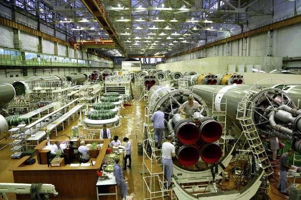 Путин одобрил начало разработки сверхтяжёлой ракеты