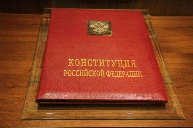 Ещё один шаг к подлинному суверенитету России, вызвал истерику у либерастов