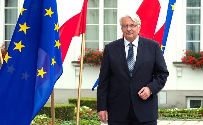 Истерика польских евреев во власти заказана США
