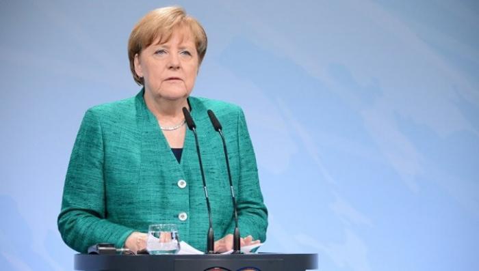 Меркель провалила создание парламентской коалиции